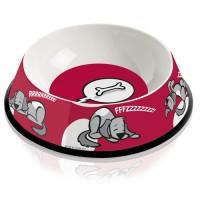 Ritzenhoff Design Porzellan Keramik Hundenapf Auge 1300 ml
