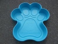 Paw Pool - Blue