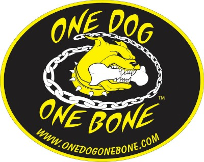 One Dog - One Bone USA