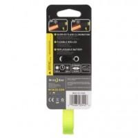 NITE DAWG XS LED Hundehalsband, gelb